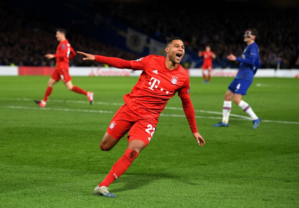 Chelsea 0 – 3 Bayern: Una dulce revancha que casi vale unos cuartos